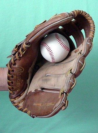 Baseballglovehf